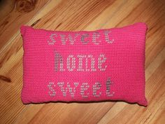 Howling at the moon: Sweet Home Sweet pinned fro Rock 'N Share #58