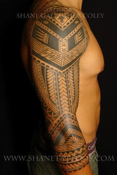 My favourite Tattoo. If I was going to get one, thats what I would want. SHANE TATTOOS