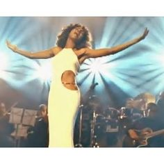 toni braxton--unbreak my heart (music video, 1996). this dress changed my life... it's when i KNEW i wanted to be a fashion designer. i was 11 years old.