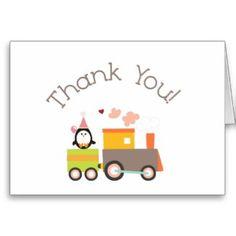 Birthday Thank you Card #thankyou #birthday #girly