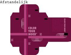 Plano: Afstandelijk 2 De felle kleuren tegenover de donkere kleuren geven een mooi contrast, dit lijd tot de illusie van afstand.