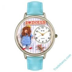 Collectible Watches , from Whimsical Watches Inc. | Buy fine watches Products on Tradebanq.com http://shar.es/Q4if8