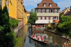 Colmar, France #funfreedomfulfillment #ysbh #holiday #france