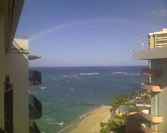 Waikiki beach love it!