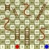ADDers and Ladders - http://zoopgames.com/adders-and-ladders/ -  This game is mouse controlled for one player against the Computer. In the game, the computer's counter is the red one and your counter is blue. On the first screen choose to play either Up the Snakes and Down the Ladders or the traditional Down the Snakes and Up the Ladders, by clicking... - board game, snakes and ladders