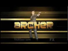 "Archer 4x12 ""Sea Tunt: Part I"" - Cheryl's brother Cecil Tunt (Eugene Mirman) and his girlfriend Tiffy (Kristen Schaal) drive her crazier than usual as they travel into the Bermuda Triangle. Where mysteries abound!"