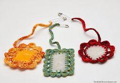 Ihan Kaikki Kotona: Taas näitä Crochet Earrings, Flowers, Jewelry, Jewlery, Jewerly, Schmuck, Jewels, Jewelery, Royal Icing Flowers