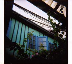 Some colours in Bangkok - 2011 Mélanie Patris