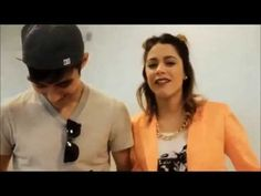 They don't know about us-Jortini❤ (Jorge Blanco and Martina Stoessel) - YouTube
