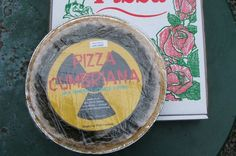 In 2005, anti-nuclear campaigners CORE (Cumbrians Opposed to a Radioactive Environment), took the 'Pizza Cumbriana' to the Italian Embassy in London to highlight concerns over shipping Italian spent fuel to Sellafield for reprocessing. Listing its 'traditional Italian ingredients' as 'Caesium, Americium and Plutonium', the pizza was topped with soil dug out of an estuary in Waberthwaite, Cumbria and marked as 'Best before 26005' a reference to Plutonium 239, which has a half-life of 24,400…