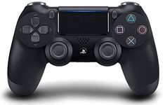 DualShock 4 Wireless Controller for PlayStation 4 - Jet Black Control Playstation, Control Ps4, Playstation 5, Control System, Fujifilm Instax, Tablet Apps, Nintendo Switch, Sony Ps4, Console Xbox One