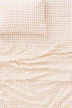 Mabel Square Flat Sheet