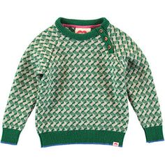 Tootsa MacGinty Pullover Fuchs via be cute der nette