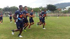 Panamá realiza primer entrenamiento en San Salvador - TVMAX Panamá (Comunicado de prensa) (Registro) (blog)