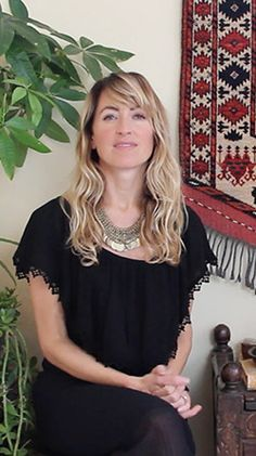 Consultation with Sara Crow licensed Acupuncturist & Herbalist