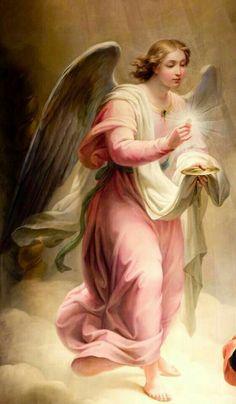 al Ángel de la Guarda para ser feliz, avanzar y prosperar en mi vida Angel Images, Angel Pictures, Angels Among Us, Angels And Demons, Santo Angelo, Seraph Angel, Creation Art, I Believe In Angels, My Guardian Angel