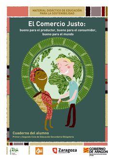 Unidades Didácticas Videominutos Comercio Justo | Actividades - Federación Aragonesa de Solidaridad