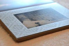 Digital Matted Album #digital matted album #album #graphistudio #fine art