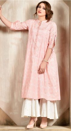 Kayseria Latest Summer Pret Collection 2019 With Price Pakistani Fashion Casual, Pakistani Outfits, Ethnic Fashion, Indian Outfits, Indian Fashion, Girl Fashion, Fashion Dresses, Fashion Ideas, Fashion Design