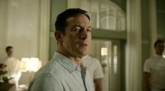 Jason Isaacs | A Cure for Wellness