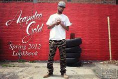 Lookbook Acapulco Gold (Wiosna 2012)