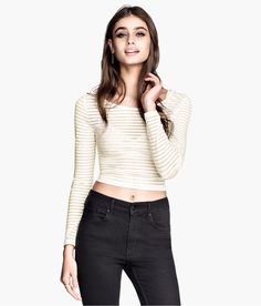 taylor marie hill | H&M