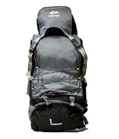 Senterlan 1006 Steel Grey Travel Backpack