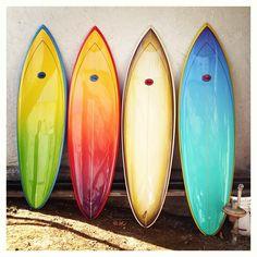 Surfin, Sun, Beach, Fun : Photo