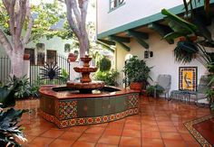 Mexican Tile Designs carries a full line of Mexican Floor Tiles/Pavers suitable for flooring in any room of your house or business. All floor tiles are high-fired, built for durability and timeless beauty that only Mexican Tile can provide.