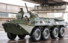Mechanized infantry was the core of Soviet fighting forces during the Cold War. Armored personnel carriers (APCs) were key to getting these troops around. Army Vehicles, Armored Vehicles, Grumman F6f Hellcat, Armoured Personnel Carrier, Warsaw Pact, Soviet Army, Fun World, Military Photos, Tanks