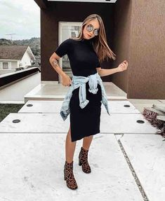 Warm Outfits, Fall Winter Outfits, Casual Outfits, Cute Outfits, Fashion Outfits, Womens Fashion, Look Star, Look Chic, Casual Looks
