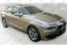 BMW Série 3 1.6T