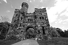 https://flic.kr/p/t7Jas6 | Bancroft Tower (Worcester, Massachusetts)
