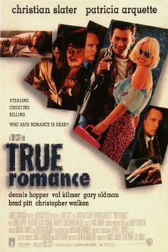 RIP Tony Scott :( True Romance - Rotten Tomatoes
