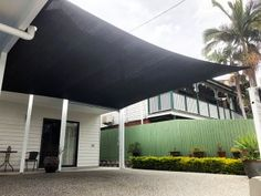 Gallery - Superior Shade Sails - Brisbane, Gold Coast install and repair sails servicing Ipswich, Brisbane CBD, Sunshine Coast and Brisbane Southside Carport Shade, Shade Sail Installation, Brisbane Cbd, Sun Sail Shade, Patio Shade, West Lake, West End, Sunshine Coast, Luxury Apartments