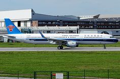 B-8993 | China Southern Airlines | Airbus A321-211(WL)