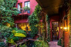 Conheça o hotel de Coppola em Buenos Aires
