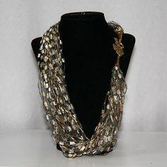 Neckarfs-Trellis-ladder-ribbon-railroad-yarn-necklace