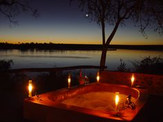 Tongabezi lodge, Zambia  - Explore the World with Travel Nerd Nici, one Country at a Time. http://TravelNerdNici.com