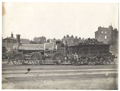 Steam Engine, Cornwall, Vintage Antiques, Engineering, Louvre, Photograph, Building, Travel, Image