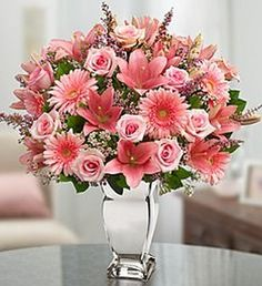Send anniversary flowers from a real Roanoke, VA local florist. George's Flowers has a large selection of gorgeous floral arrangements and bouquets. We offer flower deliveries for anniversary flowers. 800 Flowers, Silk Flowers, Beautiful Flowers, Love Flowers, Wedding Flowers, Order Flowers, Beautiful Flower Arrangements, Floral Arrangements, Flower Shop Network