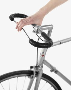 SAVOIR-FAIRE BICYCLE ACCESSORIES FROM ECAL