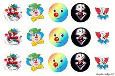 clowns bci