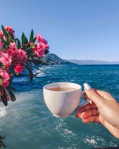 Good Morning Love Gif, Happy Morning, Coffee Break, Coffee Time, Phone Backgrounds, Alcoholic Drinks, Food, Travel, Beer