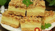 Home Candy - Home Kitchen: walnut ground hot Polish Desserts, Polish Recipes, Baking Recipes, Cake Recipes, Dessert Recipes, Healthy Potato Recipes, Sweets Cake, Recipes From Heaven, How Sweet Eats