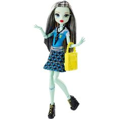 Trend An overview of all Monster High How Do You Boo Dolls with images and all info