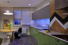 small apartment 13