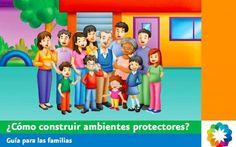 Interesante guía en pdf para padres y madres