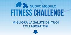N-Challenge & Fitness Challenge - Nubess, Digital Strategists