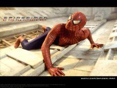 spiderman - spider-man Wallpaper